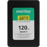 жесткий диск Smartbuy SB120GB-SPLH3-25SAT3 120Gb, ssd