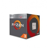 процессор AMD Ryzen 3 2200G (YD2200C5FBBOX) BOX