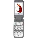 сотовый телефон Fly Ezzy Trendy 3, белый