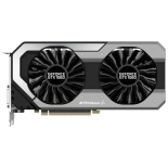 видеокарта GeForce Palit PCI-E NV GTX1060 JetStream 3Gb 192b DDR5