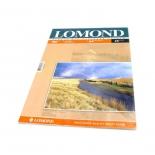 фотобумага для принтера Lomond 0102038 (A4, 100г/м2, 25 листов)
