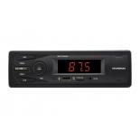автомагнитола SoundMAX SM-CCR3064F, черная