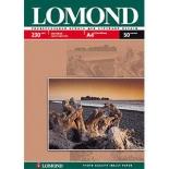 фотобумага Lomond 0102050  (А4, 230 г/м2, 25 листов)