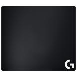коврик для мышки Logitech G640 Cloth Gaming Mouse Pad New, Черный