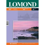 фотобумага Lomond 0102032 (А4, 170 г/м2, 25 листов)