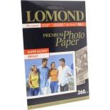 фотобумага Lomond 1103102 (A6 10х15, 260 г/м2, 20 листов)
