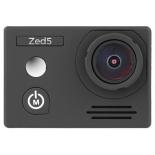 экшн-камера AC Robin ZED5 черная