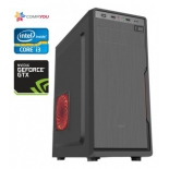 CompYou Home PC H577 (CY.616391.H577), купить за 32 340 руб.