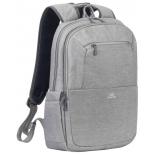 сумка для ноутбука Рюкзак Rivacase 7760, серый