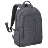 сумка для ноутбука Рюкзак Rivacase 7560, серый