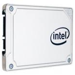 SSD-накопитель Intel 545S SSDSC2KW128G8X1 SSD 128GB, купить за 2 560руб.