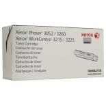 картридж для принтера Xerox 106R02778, черный