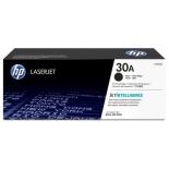 Картридж для принтера HP №30A CF230A, черный, купить за 5 225руб.
