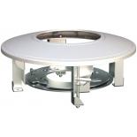 Камера видеонаблюдения Hikvision DS-1227ZJ (для крепления в потолок)