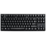 клавиатура Cooler Master NovaTouch TKL (USB, емкостные переключатели)