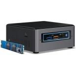 неттоп Intel NUC BOXNUC7I7BNHX1