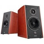компьютерная акустика Edifier Studio R2000DB, коричневая