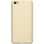 чехол для смартфона Nillkin для Xiaomi Redmi Note 5A, золотой