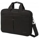 сумка для ноутбука Continent CC-014, черная