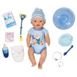 кукла Zapf Creation Baby born Кукла-мальчик (822-012)