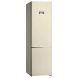 холодильник Bosch KGN39VK21R, бежевый