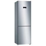 холодильник Bosch KGN36VL2AR (нержавеющая сталь)