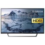 телевизор Sony KDL40WE663, черный