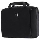 сумка для ноутбука Dell Alienware 17 Vindicator Sleeve 2.0, черная
