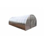 теплица Воля Дачная-Эко  (каркас + поликарбонат 4 мм) 4 м
