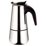 кофеварка Kelli KL-3018 (сталь)