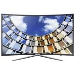 телевизор Samsung UE49M6500AUXRU (49'', Full HD, Smart TV, Bluetooth), титан