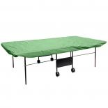 чехол для теннисного стола DFC для теннисного стола 1005-PG, зеленый
