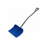 Лопата для снега Зубр 39918 (55х38,5х144 см), купить за 1 165руб.