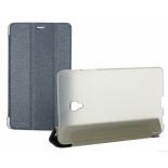 чехол для планшета Trans Cover для Samsung Tab A 8.0 SM-T380/385 синий