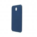 чехол для смартфона Red Line Extreme для Samsung  J7 (2017), синий матовый