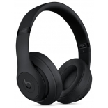 наушники Beats Studio 3 Wireless (MQ562ZE/A), черные
