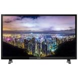 телевизор Sharp LC-40FG3142E, черный