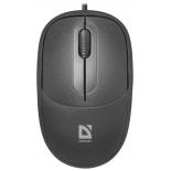 мышка Defender Datum MS-980, черная