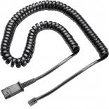 кабель / переходник для телефона Accutone A2A Bottom QD cord (U10)  для телефонных гарнитур