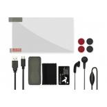 аксессуар для игровой приставки Speedlink 7-IN-1 Starter Kit for Nintendo Switch, черный