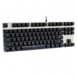 Клавиатура Rapoo V500 Alloy 17714 (Blue Switch), купить за 2 100руб.