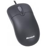 мышка Microsoft Basic Optical Mouse (USB), черная