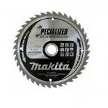 диск пильный Makita B-31164 (165 мм)