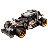 конструктор LEGO Техник 42046, Гоночный автомобиль для побега