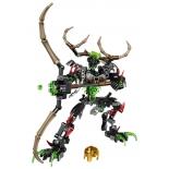 конструктор LEGO Bionicle 71310, Умарак Охотник