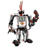 конструктор Lego 31313, Майндстормс EV3