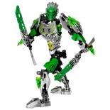 конструктор LEGO Bionicle 71305, Лева - объединитель Джунглей
