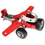 конструктор Spin Master  Meccano 15106, Легкомоторный самолёт