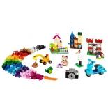 Конструктор LEGO Classic 10698, Набор для творчества большого размера, купить за 2 900руб.
