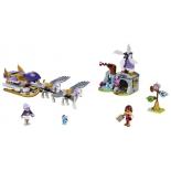 конструктор LEGO Эльфы 41077, Летающие сани Эйры